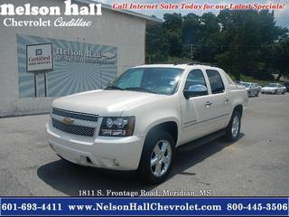 2011 Chevrolet Avalanche Crew Cab Pickup for sale in Meridian for $38,521 with 33,637 miles.