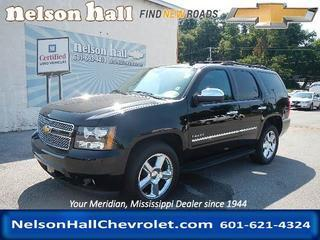 2013 Chevrolet Tahoe SUV for sale in Meridian for $51,998 with 16,054 miles.