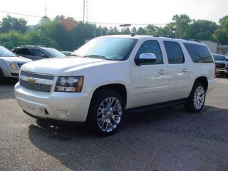 2012 Chevrolet Suburban SUV for sale in Longview for $41,900 with 71,199 miles.