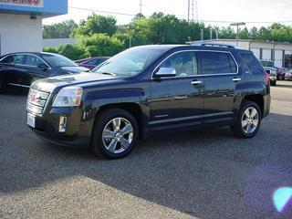 2014 GMC Terrain SUV for sale in Longview for $30,900 with 22,285 miles.