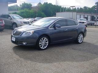 2012 Buick Verano Sedan for sale in Longview for $17,900 with 25,104 miles.