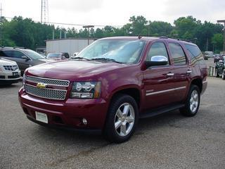 2011 Chevrolet Tahoe SUV for sale in Longview for $39,900 with 39,231 miles.