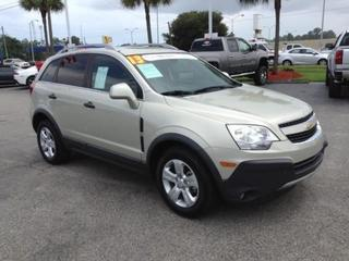 2013 Chevrolet Captiva Sport SUV for sale in Charleston for $19,398 with 38,061 miles.