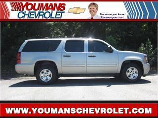 2009 Chevrolet Suburban SUV for sale in Macon for $25,900 with 73,377 miles.