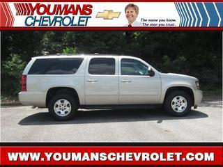 2014 Chevrolet Suburban SUV for sale in Macon for $41,900 with 16,850 miles.