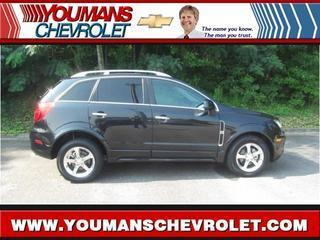 2013 Chevrolet Captiva Sport SUV for sale in Macon for $20,500 with 38,300 miles.