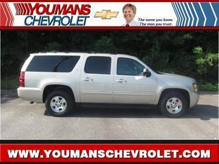 2013 Chevrolet Suburban SUV for sale in Macon for $37,900 with 30,709 miles.