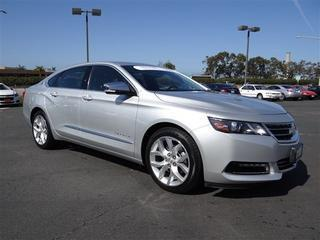 2014 Chevrolet Impala Sedan for sale in Carlsbad for $27,888 with 14,694 miles.