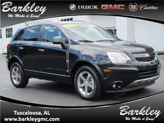 2014 Chevrolet Captiva Sport SUV for sale in Tuscaloosa for $21,995 with 16,193 miles.