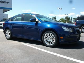 2012 Chevrolet Cruze Sedan for sale in Orangeburg for $16,850 with 63,462 miles.