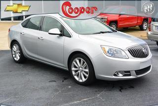 2013 Buick Verano Sedan for sale in Anniston for $22,638 with 23,744 miles.