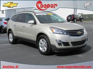 2013 Chevrolet Traverse SUV for sale in Anniston for $31,850 with 14,124 miles.