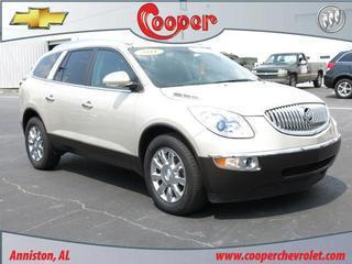 2011 Buick Enclave SUV for sale in Anniston for $32,776 with 35,298 miles.