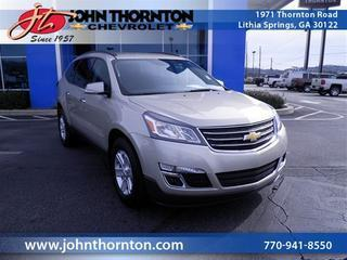 Used 2013 Chevrolet Traverse - Lithia Springs GA