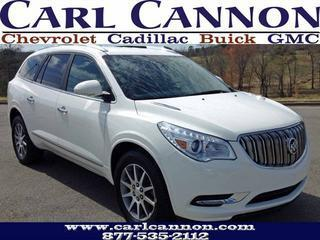 2014 Buick Enclave Leather SUV for sale in Jasper for $33,989 with 13,798 miles.