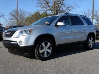 2011 GMC Acadia SUV for sale in Roswell for $27,704 with 47,106 miles.