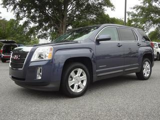2013 GMC Terrain SLE-1 SUV for sale in Roswell for $22,759 with 20,004 miles.