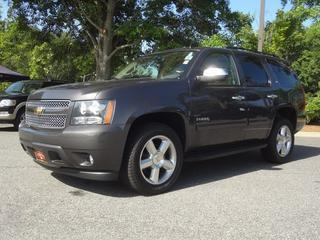 2011 Chevrolet Tahoe SUV for sale in Roswell for $36,988 with 60,773 miles.