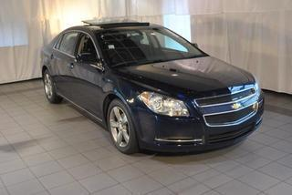 2011 Chevrolet Malibu Sedan for sale in Wilmington for $16,995 with 25,543 miles.