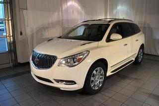 2013 Buick Enclave SUV for sale in Wilmington for $41,947 with 2,025 miles.