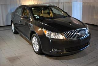 2013 Buick LaCrosse Sedan for sale in Wilmington for $25,995 with 9,403 miles.