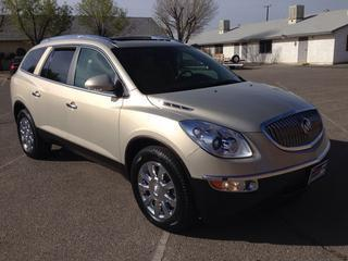 2012 Buick Enclave SUV for sale in Victorville for $31,937 with 34,385 miles.