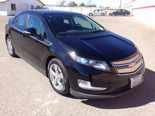 2011 Chevrolet Volt Hatchback for sale in Victorville for $22,937 with 48,111 miles.