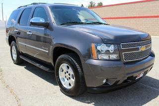 2011 Chevrolet Tahoe SUV for sale in Victorville for $40,940 with 38,863 miles.