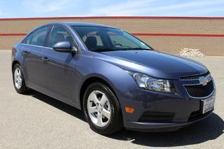 2014 Chevrolet Cruze Sedan for sale in Victorville for $18,937 with 3,975 miles.