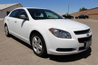 2012 Chevrolet Malibu Sedan for sale in Victorville for $14,937 with 59,764 miles.