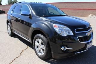 2011 Chevrolet Equinox SUV for sale in Victorville for $19,937 with 58,308 miles.