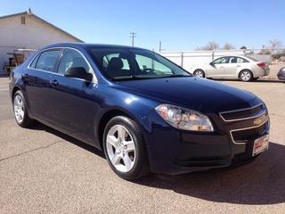 2012 Chevrolet Malibu Sedan for sale in Victorville for $15,937 with 29,178 miles.