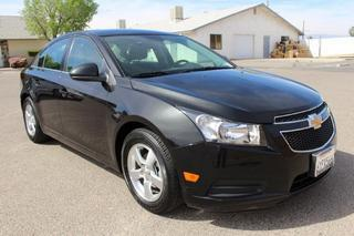 2013 Chevrolet Cruze Sedan for sale in Victorville for $14,440 with 37,516 miles.