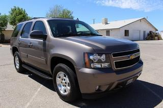 2013 Chevrolet Tahoe SUV for sale in Victorville for $31,940 with 30,830 miles.