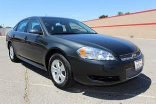2013 Chevrolet Impala Sedan for sale in Victorville for $16,937 with 24,007 miles.