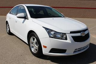 2013 Chevrolet Cruze Sedan for sale in Victorville for $16,937 with 33,338 miles.