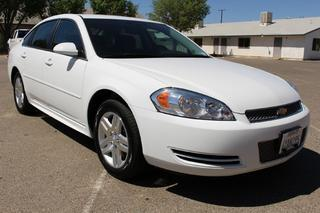 2013 Chevrolet Impala Sedan for sale in Victorville for $16,437 with 36,085 miles.