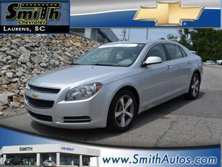 2012 Chevrolet Malibu Sedan for sale in Laurens for $14,800 with 66,516 miles.
