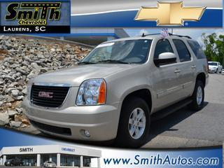 2013 GMC Yukon SUV for sale in Laurens for $36,000 with 35,257 miles.