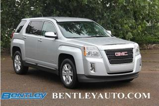 2011 GMC Terrain SUV for sale in Huntsville for $18,890 with 65,386 miles.