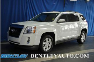 2012 GMC Terrain SUV for sale in Huntsville for $23,990 with 15,803 miles.