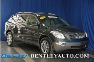 2012 Buick Enclave SUV for sale in Huntsville for $33,490 with 47,913 miles.