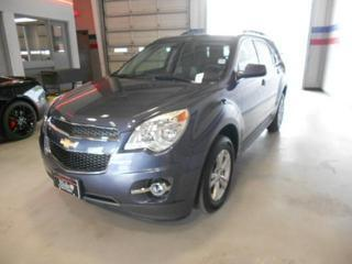 2014 Chevrolet Equinox SUV for sale in Little Rock for $28,521 with 17,553 miles.