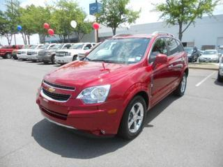 2014 Chevrolet Captiva Sport SUV for sale in Little Rock for $22,951 with 12,250 miles.