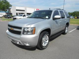 2012 Chevrolet Tahoe SUV for sale in Little Rock for $36,271 with 36,595 miles.