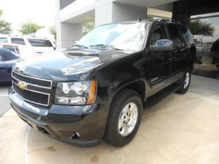 2014 Chevrolet Tahoe SUV for sale in Little Rock for $37,630 with 20,024 miles.
