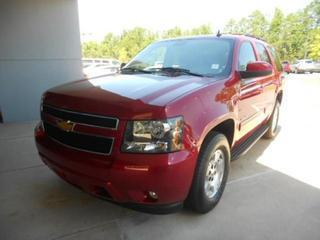 2014 Chevrolet Tahoe SUV for sale in Little Rock for $39,780 with 20,362 miles.