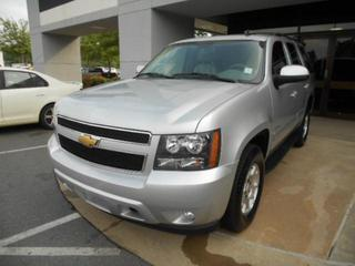 2013 Chevrolet Tahoe SUV for sale in Little Rock for $33,462 with 31,968 miles.