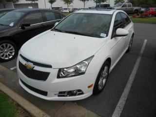 2012 Chevrolet Cruze Sedan for sale in Little Rock for $18,993 with 34,908 miles.