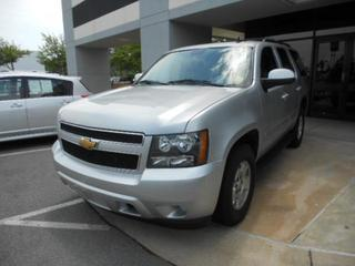 2013 Chevrolet Tahoe SUV for sale in Little Rock for $34,432 with 19,090 miles.